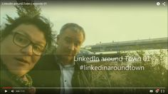 Before watching the video ... can you think of a LinkedIn tip that springs to mind when watching commuters on a ferry? If so, add you tips to the comments, then see what Mark Williams had to say! #linkedinaroundtown