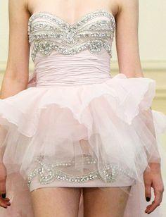 A #reception #dress??? Zuhair Murad