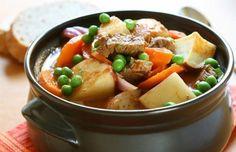 11  amazing recipes in pots.
