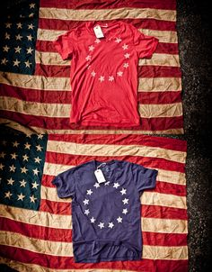 sweet shirts that don't make you a brand whore