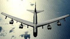 B-52: Nach 60 Jahren kein Ende in Sicht