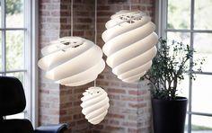 Le Klint Lamps