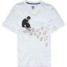4bdf323266304 adidas Gonz Live Art T-Shirt - Short-Sleeve - Men s - Yashry