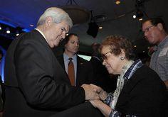 82 #prezpix #prezpixng election 2012 candidate: Newt Gingrich publication: abc news photographer: AP Photo publication date: 3/24/12