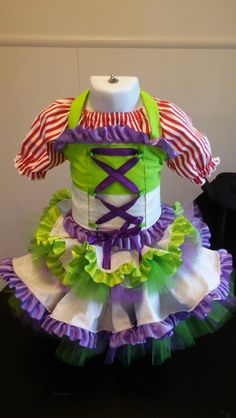 Dance Outfits, Girl Outfits, Pageant Casual Wear, Buzz Lightyear Costume, Pageants, Pageant Dresses, Info, Western Wear, Dance Costumes