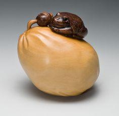 Collectors of Wood Art