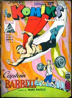 65 Best Vintage Philippine Comics Characters images | Comic