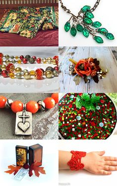 FALL 2014 by Sharon Thurman on Etsy--Pinned with TreasuryPin.com