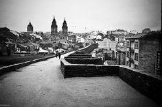 Lugo, Felicidades en el dia de la Comunidad Gallega