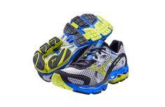 Mizuno Men's Wave Enigma 2 Running Shoes