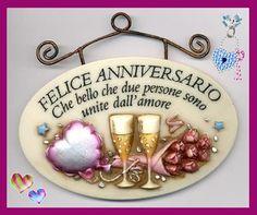 Gif ♥ Buon Anniversario ♥ Happy Anniversary ♥ Joyeux Anniversaire ♥ Alles Gute zum Jahrestag ♥ feliz Aniversario