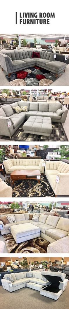 Discount Direct carries hundreds of quality, contemporary loveseats, sofas & sectionals all at a phenomenal price! Stop in to one of our 5 locations to see what's in stock.
