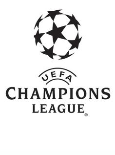 football_badges_uefa_champions_league Teenagers coloring pages