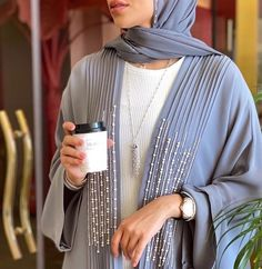 Abaya Fashion, Muslim Fashion, Modest Fashion, Couture Fashion, Fashion Outfits, Abaya Designs Dubai, Burqa Designs, Abaya Dubai, Fancy Blouse Designs