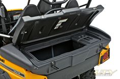 I want one of these! T4 Accessories - Page 2 - Kawasaki Teryx Forum