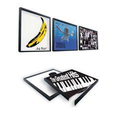 Bilderrahmen für LPs