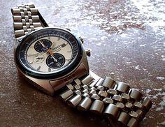 """[Erledigt] Seiko SNDF87P1 """"New Panda"""" Quarz Chronograph - UhrForum"""