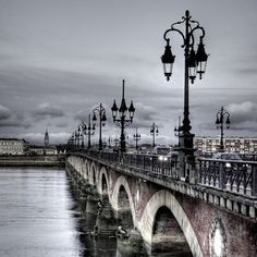 Precious Bridges