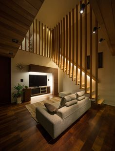 M4 House / Architect Show