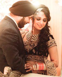 """I love you more than any words can say."" Angad + Ritika (Reception, Nagpur)  Jabs Inc. Studio Photography  #JabsInc #Ji #Nagpur #Wedding #Photography #Photographer #Portrait #udaipurphotography #udaipur #grandwedding #weddingdreams #weddingdreamer #wedme #mywed #wedmegood #weddingsutra #weddingplanner #sikhwedding #sikh #punjabi #anandkaraj #indiancouple #indianweddingphotography #indianwedding"