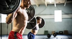 Follow this intense, high-rep program to build serious muscle in just 6 weeks.