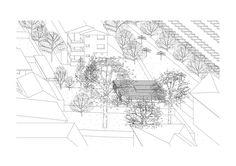 Garden Gallery by Panovscott Architects Sustainability, Architects, Architecture Design, Awards, Culture, Entertaining, Gallery, Garden, Garten