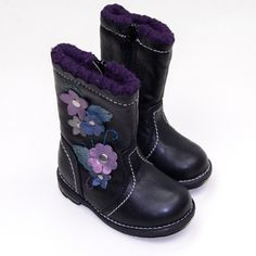 Toddler Size 5 Girls Boots by Circo | Kidz Outfitters #girlsboots #kidsfashion #kidsshoes