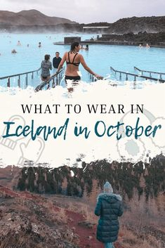 Wondering what to wear in Iceland for an October trip? The answer will depend on your Iceland itinerary, especially if you plan to visit the Blue Lagoon and see the Northern Lights. This Iceland in October packing guide will give you all the outfit tips you need to stay warm on your Iceland trip. #icelandtravel #icelandpackingguide #icelanditinerary #icelandtraveltips #icelandtraveloutfit Iceland Travel Tips, Europe Travel Guide, Italy Travel, Travel Destinations, Budget Travel, Packing Tips For Vacation, Packing Lists, Travel Packing, Iceland With Kids
