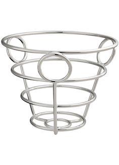 """Latitude - Basket, 5.12"""" H"""