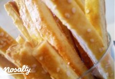 Onion Rings, Apple Pie, French Toast, Good Food, Breakfast, Ethnic Recipes, Foods, Cakes, Awesome