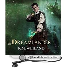 """Award-winning portal fantasy Dreamlander by K. Weiland is now available on audio book. """"What if dreams came true? Authors, Writers, Fiction Writing, Dream Come True, Second World, Book Crafts, Nonfiction, Over The Years, Awakening"""