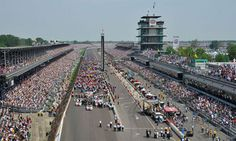 The 2013 Indy 500 takes place on Sunday May 26th.  Tickets for all sections are still available.