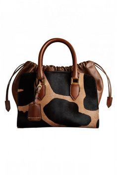 Style.com Accessories Index : fall 2013 : Burberry Prorsum
