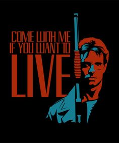 Kyle Reese by MosEisly design