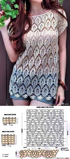 New Basket Crochet Pattern Charts Ideas Crochet Shawl Diagram, Crochet Chart, Crochet Stitches, Crochet Patterns, Moda Crochet, Knit Crochet, Crochet Bow Ties, Crotchet Dress, Basket Weaving Patterns