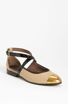 Marni 'Criss Cross' Flat | Nordstrom... if only it wasn't so expensive