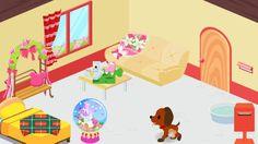 ◆ペットの名前 : サラ