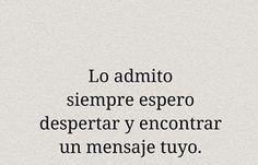 Lo Admito