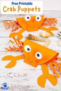 Summer Crafts For Kids, Paper Crafts For Kids, Fun Crafts, Art For Kids, Diy Paper Crafts, Stick Crafts, Summer Diy, Resin Crafts, Kids Fun