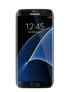 Samsung Galaxy S7 Edge 32 GB Unlocked Phone - G935FD Dual SIM - International Version - Black Oynx Мои блог