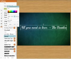How To Create Your Own Pinnable Graphics