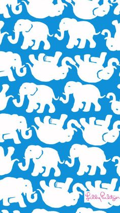 Lilly Pulitzer Tusk in Sun (in blue!)