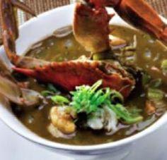 Louisiana Crab and Shrimp Gumbo