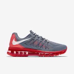 super popular 31c85 557b4 Nike Air Max 2015 Men s Running Shoe. Nike.com