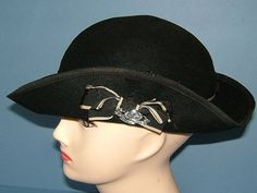 1960s English St John Ambulance Nurses Hat  Made by BiminiCricket, $55.00