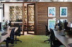 Porter Davis Offices – Melbourne   Office Snapshots   Bloglovin'