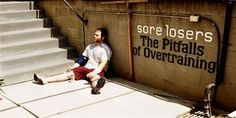 8 Signs of Overtraining That Most People Dont Know