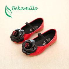 b9466a04e2da New Summer Style Children Sandals Girls Princess Beautiful Flower Shoes Kids  Flat Sandals Baby Girls Roman Shoes