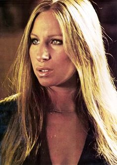 1972--can't believe Barbara Streisand was hot looking