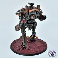 Admech - Armiger Warglaive #ChaoticColors #commissionpainting #paintingcommission #painting #miniatures #paintingminiatures #wargaming #Miniaturepainting #Tabletopgames #Wargaming #Scalemodel #Miniatures #art #creative #photooftheday #hobby #paintingwarhammer #Warhammerpainting #warhammer #wh #gamesworkshop #gw #Warhammer40k #Warhammer40000 #Wh40k #40K #Adeptusmechanicus #Mechanicus #Admech #Adeptusmechanicus #Mechanicum #ArmigerWarglaive Warhammer 40k, Tabletop Games, Gw, Creative, Miniatures, Artwork, House, Painting, Color